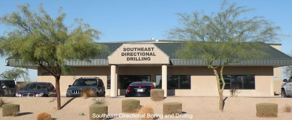 South East Drilling