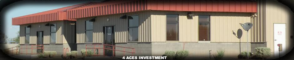 4 Aces Investment