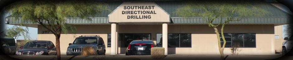 southeast drilling